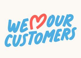 Jednoduché tipy, vďaka ktorým vás budú zákazníci milovať