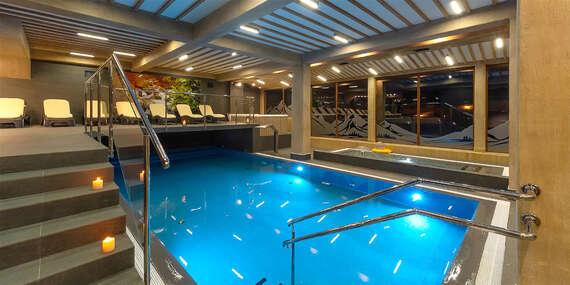 Rodinný hotel Helan*** v Zakopanom so stravou a nádherným novým wellness/Poľsko - Zakopané