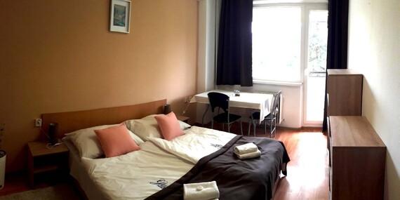 Relax vo dvojici na Považí v apartmánoch hotela Garni s XL pizzou + ubytovanie pre dieťa do 12 rokov grátis/Považská Bystrica