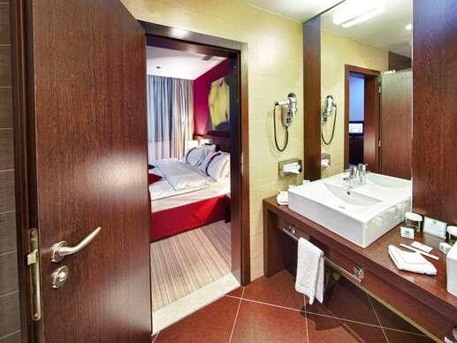 Holiday Inn Žilina obrázok