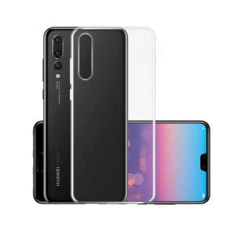 Ochranné sklo na iPhone alebo silikónový obal na mobily Honor, Hua...