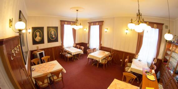Spoznajte hanácku metropolu zo secesného hotela Lafayette**** v pokojnej časti Olomouca/Olomouc - Česko