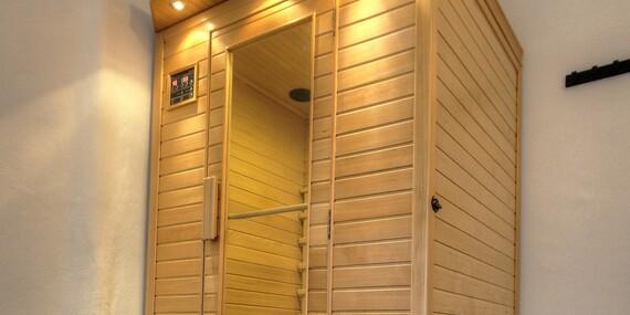 Zimní radovánky i jarní túry na Šumavě u Lipna v hotelu Panský dům ve Vyšším Brodě s ubytováním, polopenzí a saunou/Šumava - Vyšší Brod