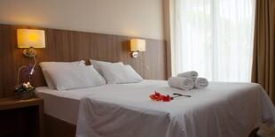 Ubytovanie v hoteli Sato**** v Čiernej Hore