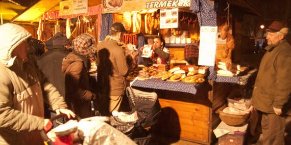 Festival mangalice vBudapešti/Maďarsko - Budapešť