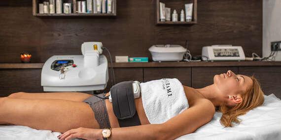 Sakurami: Dajte svojmu telu novú formu vďaka iLipo + maderoterapii/Bratislava – Staré Mesto