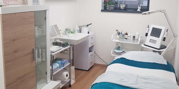 Kozmetické ošetrenia pre dámy aj pánov – mezoterapia, rádiofrekvencia alebo mikrodermabrázia/Bratislava – Ružinov