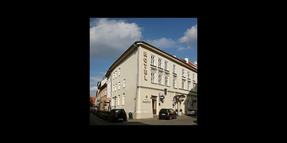 Pravá historická atmosféra Krakova s pobytom v centre v hoteli Amadeus****/Poľsko - Krakov