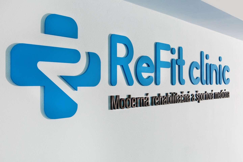 Funkčný tréning vrátane infrasauny v rehabilitačnej klinike ReFi...