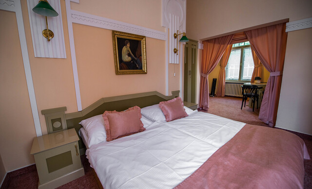 Hotel MOST SLÁVY*** obrázok