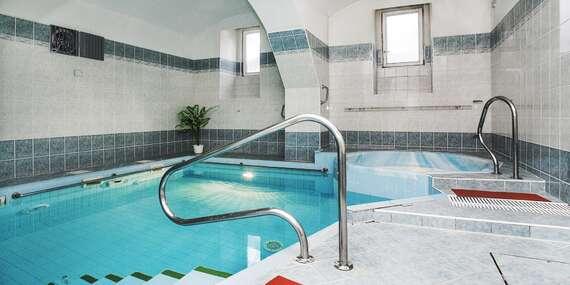Hotel Sevilla*** ve Františkových Lázních s polopenzí a procedurami dle zvolené varianty/Františkovy Lázně
