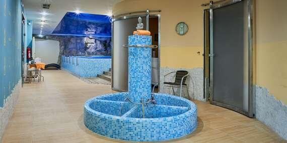 Relax v KurHotelu Brussel **** ve Františkových Lázních s polopenzí nebo plnou penzí, bazénem, saunou a lázeňskými procedurami/Františkovy Lázně