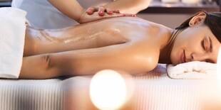 Kvantová energetická masáž