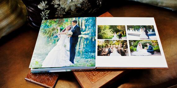 Tie najkrajšie spomienky budú večné vďaka fotoknihe v tvrdých doskách s lesklým papierom/Slovensko
