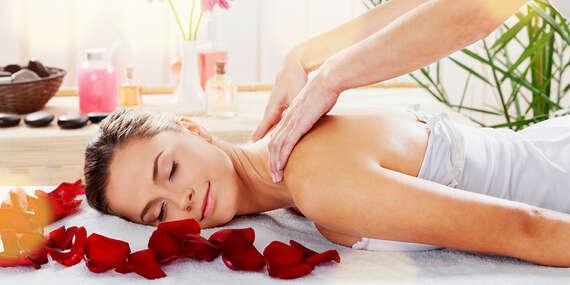 Kompletná starostlivosť pre zdravý chrbát a reflexná masáž chodidiel/Prešov
