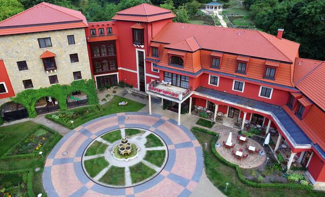 Hotel sv. Ludmila****