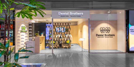 Krásne a zdravé zuby na počkanie – bielenie zubov do Dental Brothers/Bratislava – NC Central