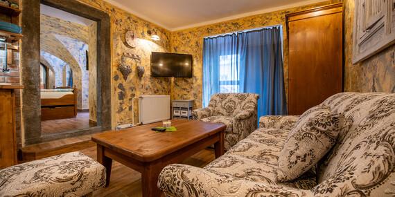 Objevujte odkrytá i tajná místa Banské Štiavnice s ubytováním přímo v srdci města v Penzionu na Trojici/Banská Štiavnica