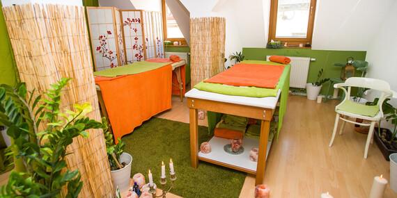 Zimné ayurvédske masážne balíčky v salóne Mosako - darujte zážitok sebe alebo svojim blízkym/Bratislava - Staré Mesto