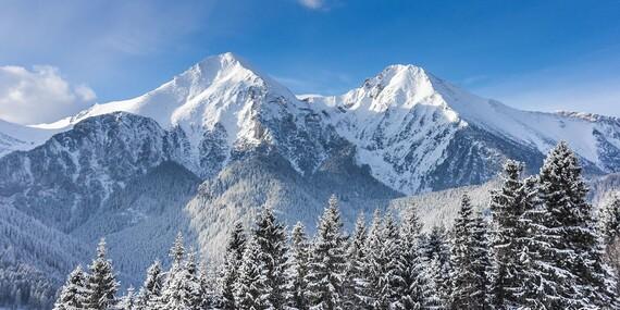 Zimná dovolenka v Horskom hoteli Mních na Liptove neďaleko Jasnej/Liptov - Bobrovec