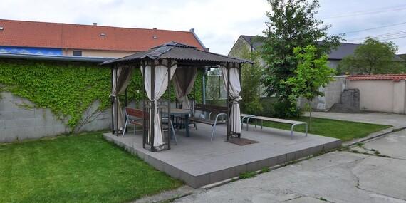 Penzión Green Hof/Stupava