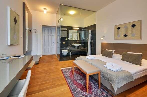 HOTEL LEV*** obrázok