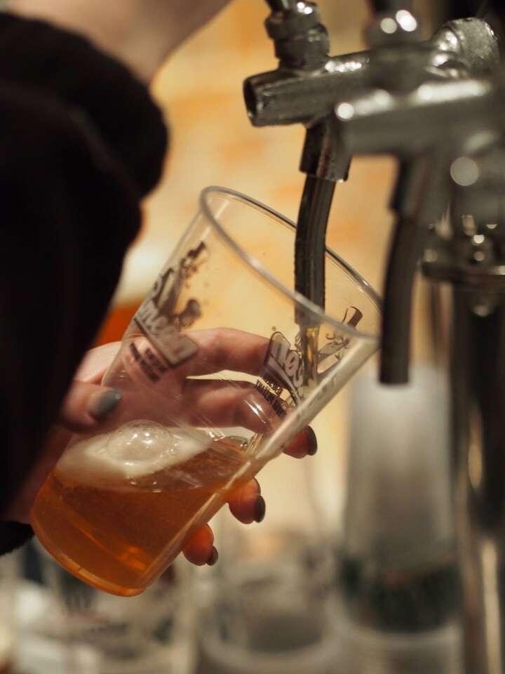 Poctivé remeselné pivo Simeon z piešťanského pivovaru (trojbalen...