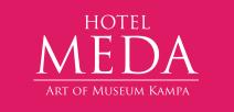 Hotel Meda * * * * Prague