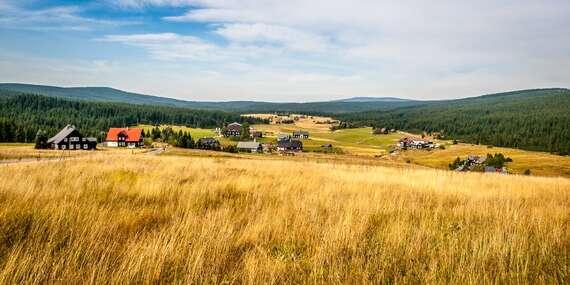 Odpočinková dovolená v pensionu Ferda v krajině Jizerských hor s polopenzí a platností až do března 2021 / Severní Čechy - Hejnice