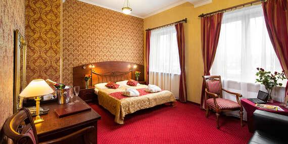 Pobyt v hoteli Galicja*** len pár krokov od slávnej soľnej bane Wieliczka a kúsok od Krakova / Poľsko - Wieliczka, Krakov