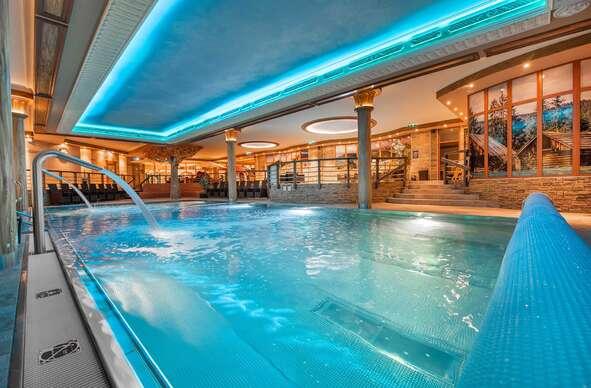 AQUA SPORT HOTEL***