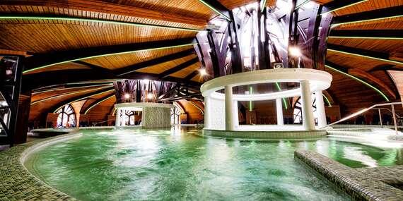 Hotel Venus*** s polpenziou a perfektnou polohou len 90 m od známych kúpeľov Zalakaros/Zalakaros - Maďarsko