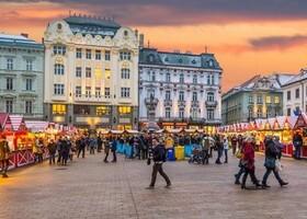 Vianočné trhy: Toto je našich 8 favoritov!