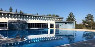 Až 9 bazénov (pre relax, plávanie aj pre deti)