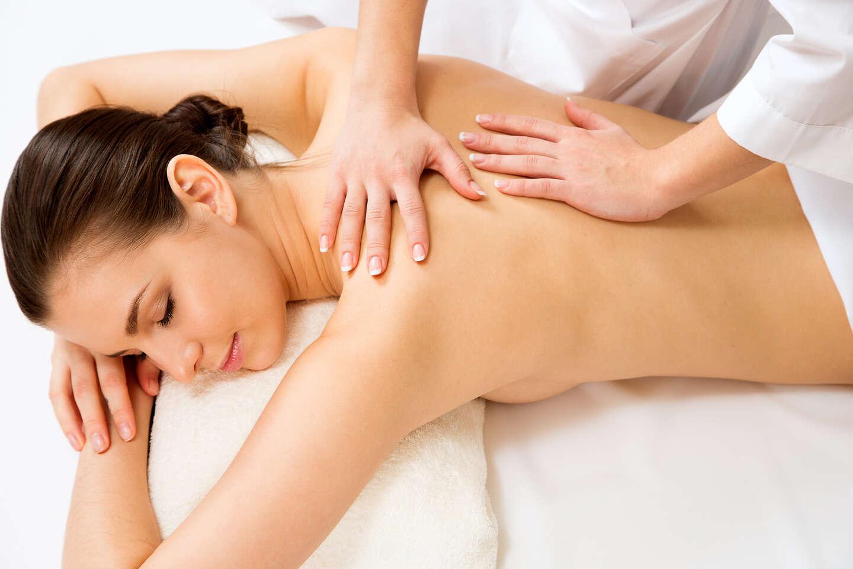 Kompletná starostlivosť pre zdravý chrbát a reflexná masáž cho...