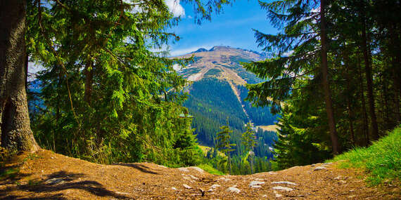 Penzión Troika: Všetko na skok – Liptov, Tatry aj aquaparky/Nízke Tatry – Pavčina Lehota