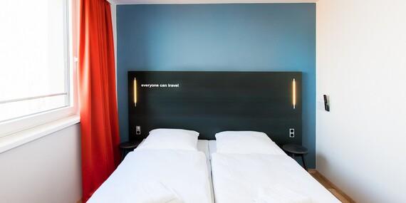 Príjemné a lacné ubytovanie v Prahe s ľahkým prístupom do centra a 2 deťmi do 17 rokov zdarma/Česká republika - Praha