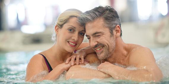 Senior pobyt s polpenziou, procedúrami a vstupom do Spa & Aquapark Turčianske Teplice v Hoteli Rezident*** / Turčianske Teplice
