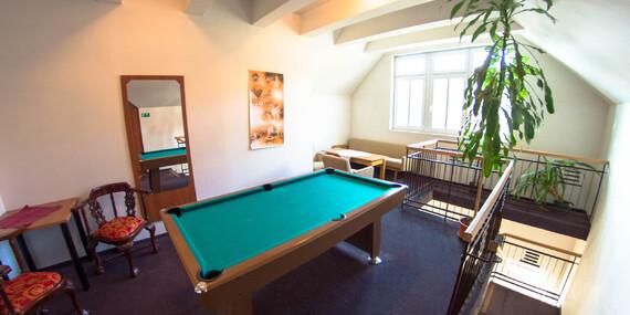 Kúpeľný pobyt v Luhačoviciach s polpenziou, vstupom do relax centra a možnosťou procedúr/Česko - Luhačovice - Zlínsky kraj