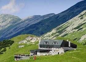 Horské chaty - povinné zastávky v horách 2. časť