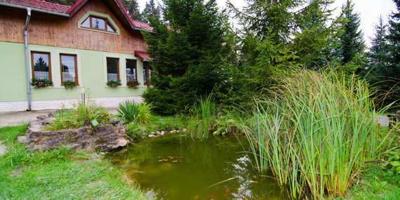 Relax v AquaCity Poprad alebo dobrodružstvo v panenskej prírode Slovenského raja s výhľadom na Tatry v Park Hoteli Čingov***/Slovenský Raj - Čingov - Hradisko