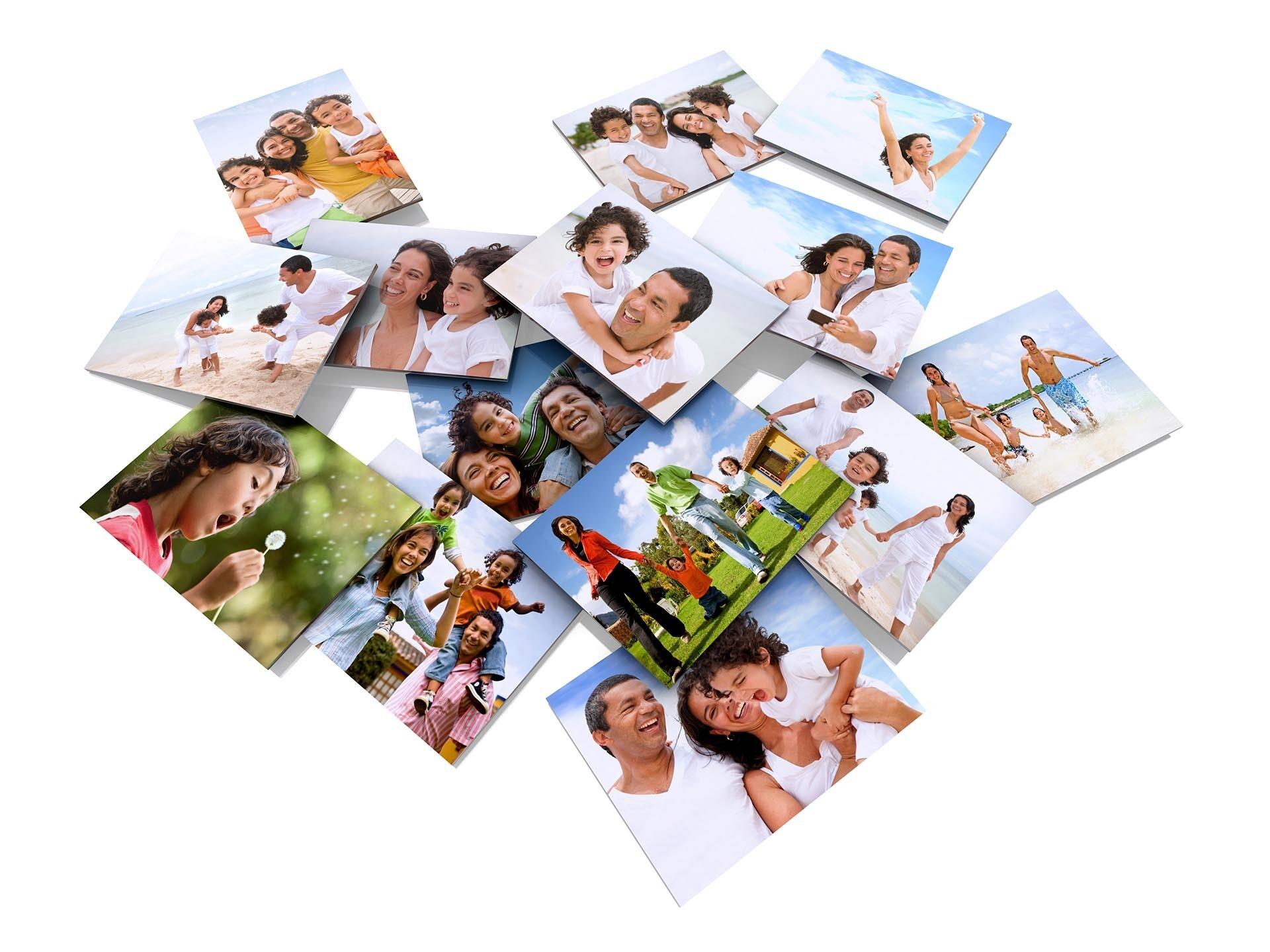 Бизнес печать фото распечатка
