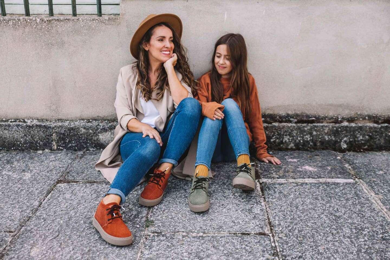 Zľavová poukážka na špeciálne eko topánky zo 100 % organických surovín