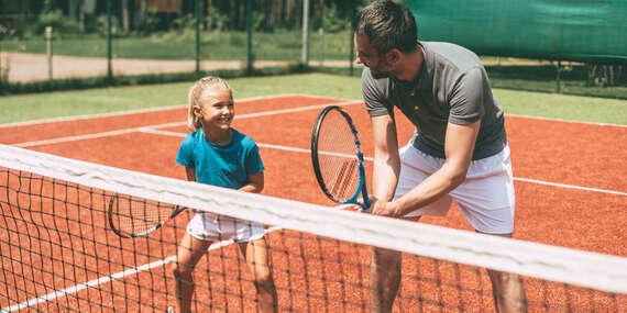 Tenisové tréningy pre deti aj dospelých v tenisovej Heat Academy v každom kúte Bratislavy/Bratislava - Ružinov, Nové Mesto, Dúbravka, Vrakuňa