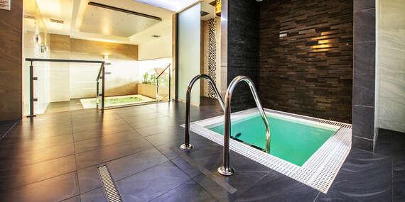 Hotel Lučivná***: Wellness priamo pod štítmi Vysokých Tatier/Lučivná - Vysoké Tatry