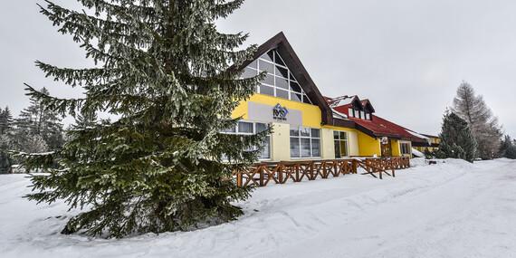 Pobyt ve Vysokých Tatrách s polopenzí a wellness v rodinném hotelu Rysy *** - i během Velikonoc / Slovensko - Vysoké Tatry - Tatranská Štrba