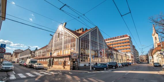 Marinované grilované krídelká s chilli-smotanovým dresingom a prílohou v bratislavskom Mamut pube/Bratislava - Staré Mesto