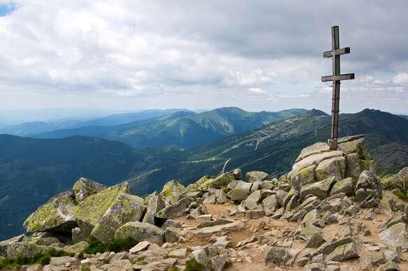 Horska Chata TOTEM