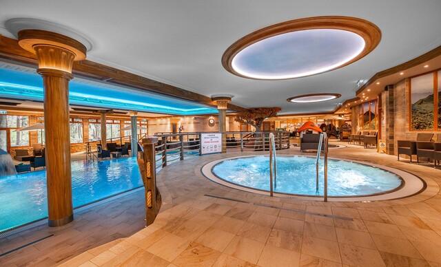 Rodinný pobyt v Aqua Sport Hotel*** s neobmedzeným vodným a saunovým svetom, detským centrom a stravou