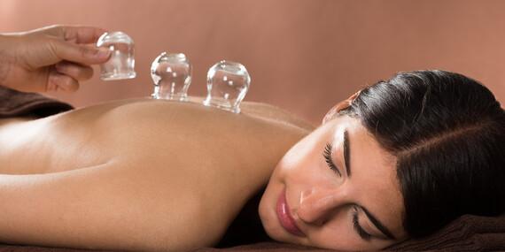 Celotelové masáže v Dúbravke – klasická, havajská, masáž lávovými kameňmi alebo bankovanie/Bratislava – Dúbravka